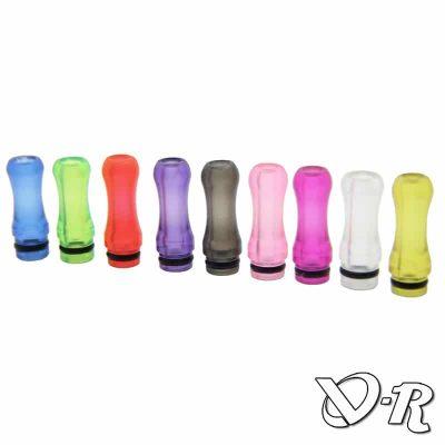 drip tip vivi nova 9 coloris