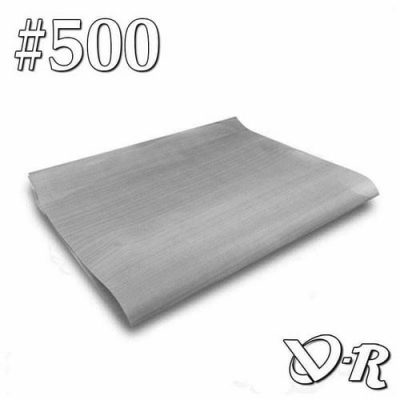 mesh 500 superfine
