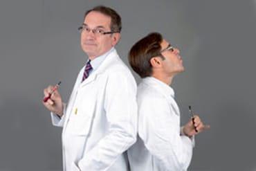100 médecins pour la cigarette électronique