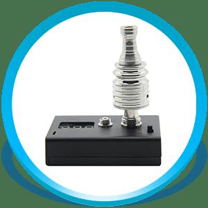 accessoires atomiseur reconstructible