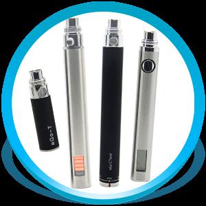 Batterie ego pour cigarette électfronique