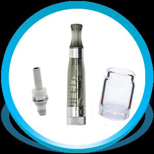 consommables cigarette électronique