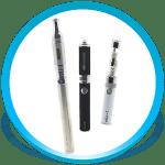 e-cigarette ego