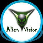e-liquide alien vision