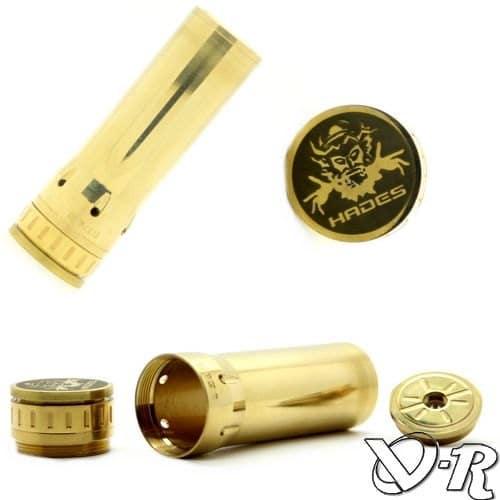 mod hades clone brass 30mm