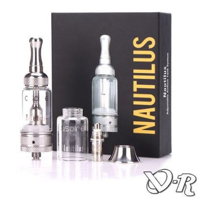 aspire nautilus clearomiseur 5ml