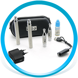cigarette électronique aspire