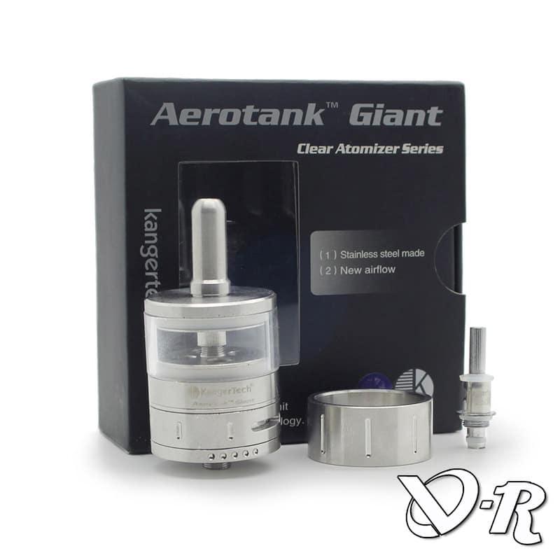 giant aerotank