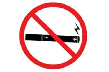 OMS : Cigarette électronique au Luxembourg