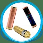 mod mecanique tube 22mm clone 30 mm 26650 18650