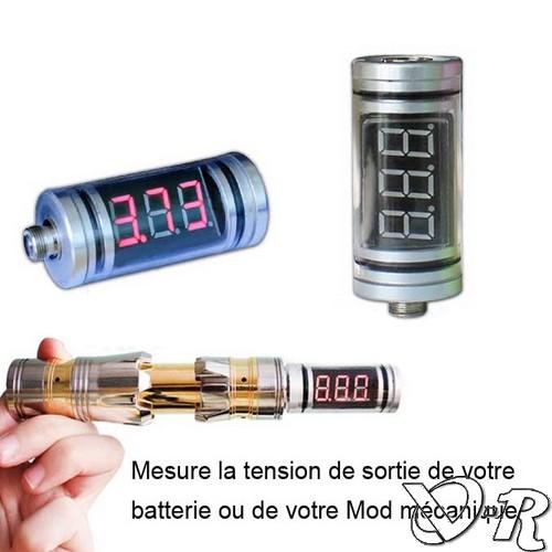 tankomètre voltage mod mécanique