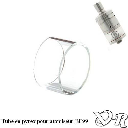 réservoir tank tube pyrex bf99 noname mods