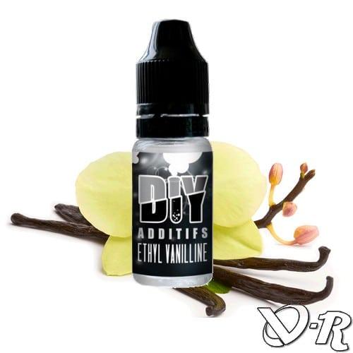 additif acetyl vanilline revolute