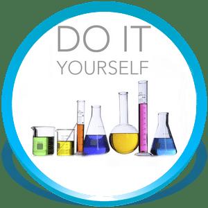 arômesz concentrés e liquide diy