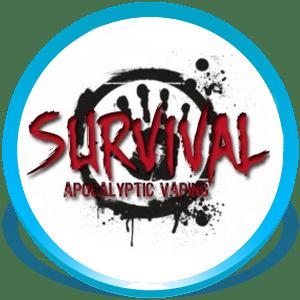 Survival vaping diy