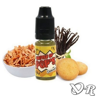 arôme battle of pops vape or die revolute