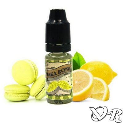 arôme maka citron vape or die revolute