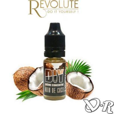 arome noix de coco diy
