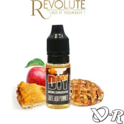 arome tarte aux pommes diy
