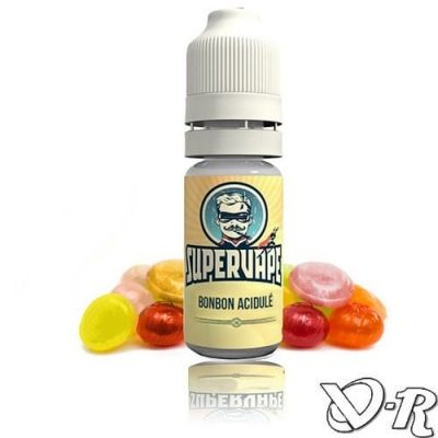 arôme concentre bonbon acidulé supervape diy