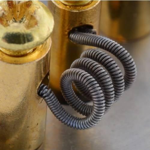 clapton coil montage