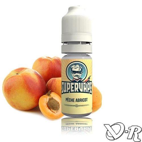 peche abricot supervape