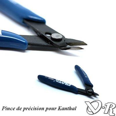 pince de précision pour kanthal