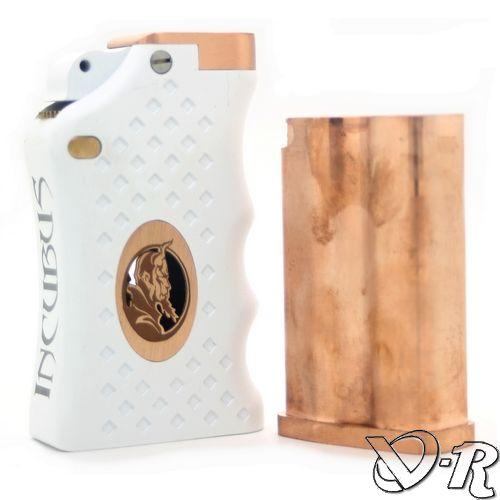 incubus box mod copper blanche