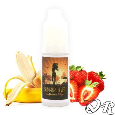 arôme summer fever juice'n vape diy
