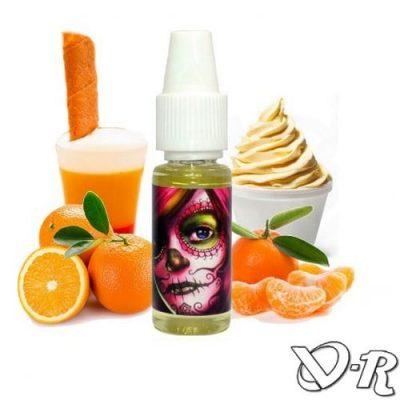 arome concentré marisol ladybug juice diy