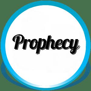 prophecy diy