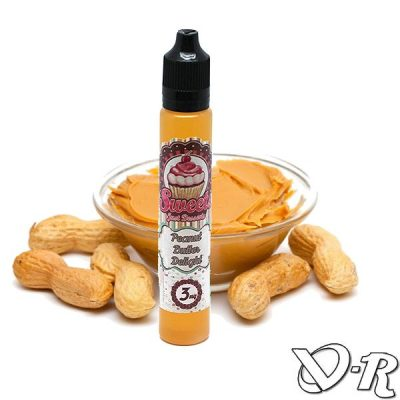 e liquide peanut butter delight sweets just desserts