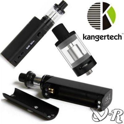 kit subox mini c subtank mini c kangertech