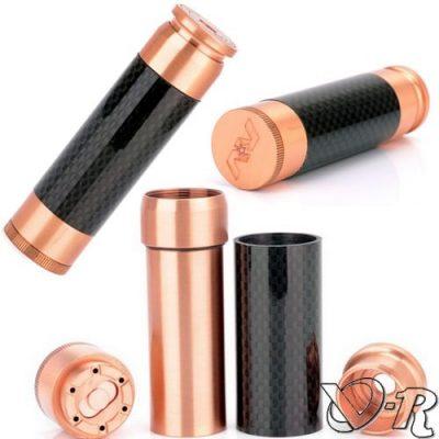mod able av carbon copper clone