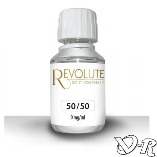 base revolute 50 50 115ml 0mg