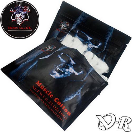 cotton muscle demon killer