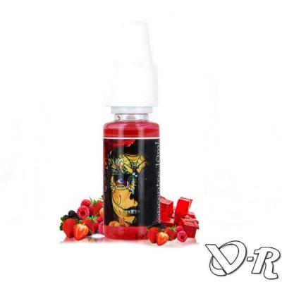 arome vape me red ladybug juice diy