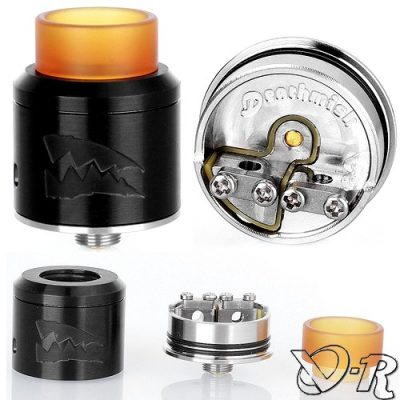 dripper death trap clone bf rda