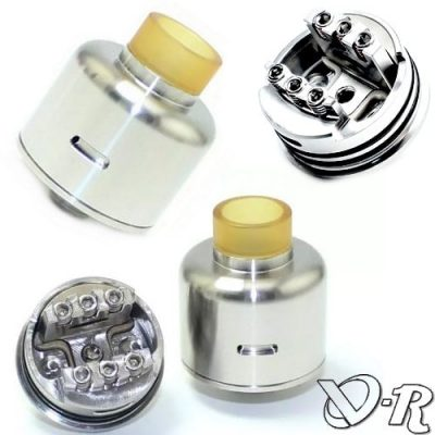 dripper soul s rda clone bottom feeder sxk