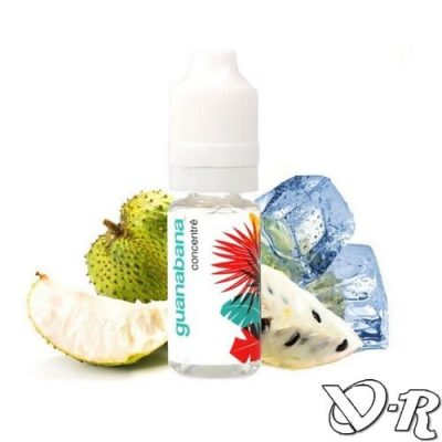 arome concentre guanabana solana 10ml