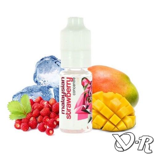 arome concentre malaysian strawberry solana 10ml