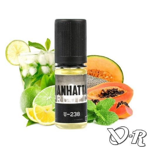 arome concentre u238 manhattan projecty diy