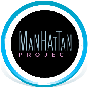 manhattan project diy