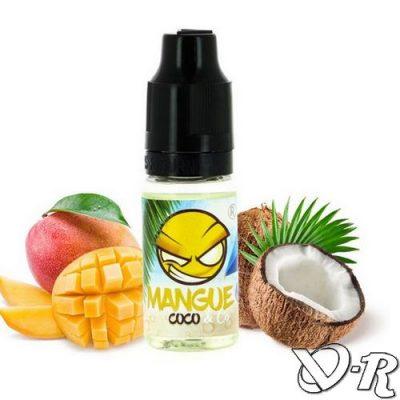 arome concentre mangue coco revolute