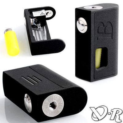 Box bravo squonk bottom feeder