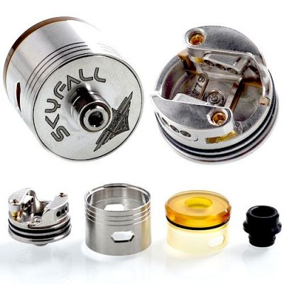 dripper skyfall rda clone by sxk