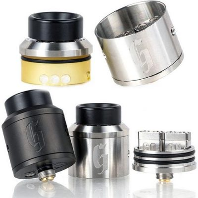 dripper goon 25mm rda clone