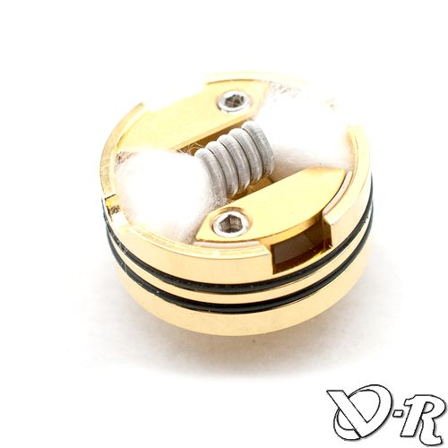 dripper rda clone