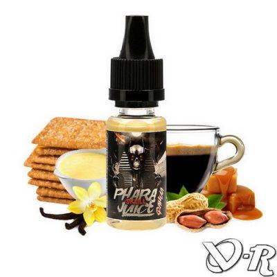 arome concentre qahua phara skull juice revolute