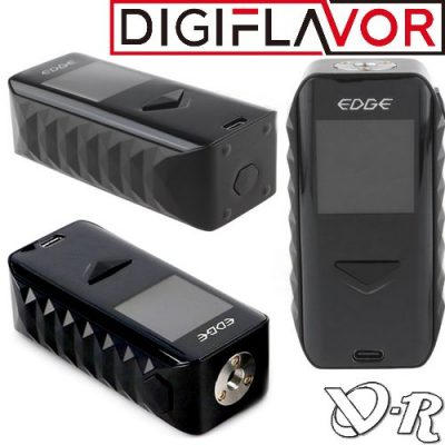 box edge digiflavor 200w